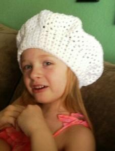 Child's Tam Hat